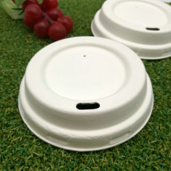 عمليّة بيع حادّة 80 [مّ] 8 [أز] [سوغر كن] فنجان غطاء بيئويّا قابل للتفسّخ حيويّا ثفل [كفّ كب] غطاء