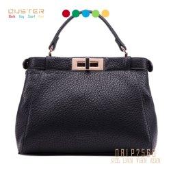 2020 La Chine usine OEM Faire Lady Hobo sac à main Sac shopping deux couleurs mélangées Mesdames les sacs à main Sac à bandoulière Accessoires de mode
