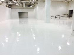 建築業者のプロジェクトのエポキシのためのエポキシ樹脂床のコーティング