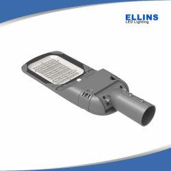 10 年間の保証ロードストリートランプ照明 50 W/60 W/80 W/100 W/120 W/150 W ソーラー LED ストリートライト