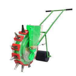 Sembradora de suministro de la fábrica de la sembradora para maíz y algodón/Soya y Maíz Maní Manual de la sembradora de sembradora