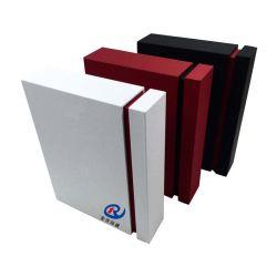 Casella impaccante di carta del cassetto del libro di regalo del vino del gioiello dell'imballaggio per elettronica