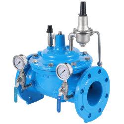 Druckminderventil für Wassersystem