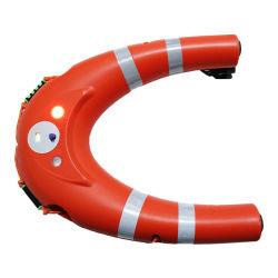Fernbedienung Elektro Smart Lifebooy Marine Verwenden Sie Notfall Sicherheit Leben Boje