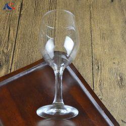 De milieuvriendelijke Transparante Kop van de Wijn van de Drinkbeker voor de Tuimelschakelaar van het Glas van de Staaf
