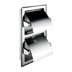 SUS304 Towel porta carta igienica in rotolo in acciaio inox per bagno Rack
