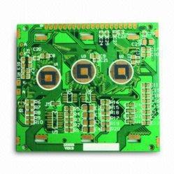Fabricação de PCB e conjunto PCBA fabricante da placa de circuito impresso