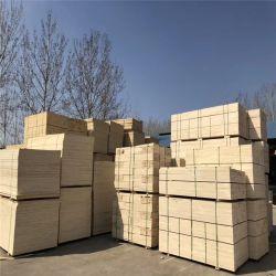 Gelamineerde LVL van het Timmerhout van het Vernisje voor Verpakking, de Latjes van het Bed en Furnitures
