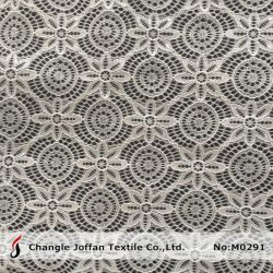 Trecho da moda Lace Rendas elásticas de tecido para Bra (M0291)
