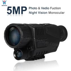 Monoculaire Repérage de la portée de Plein air Sports chasse professionnel oculaire