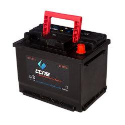 70d23 Super хранения 12V 70AH Auto Start автомобильной аккумуляторной батареи