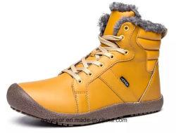 Homens sapatos de Inverno botas de neve para homens e mulheres (526)