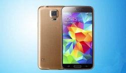 """Original New déverrouillé S5-G900f Téléphone cellulaire / mobile 5.1"""" Smart Phone"""