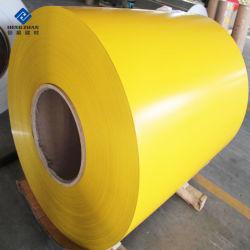 Al de Kleur van de Legering van het Metaal van Mn van Mg/Vooraf geverft/Geschilderd/het Schilderen de Ring van het Aluminium