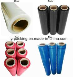 Fabricante de embalaje envoltura palet/ Film Stretch