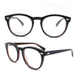 Вэньчжоу очки рамы ацетат оптические рамы, высокое качество новейшие оптические кадров (RT1087)