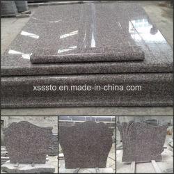 De goedkope Grafzerk van de Grafsteen van het Graniet van de Prijs G664 Herdenkings