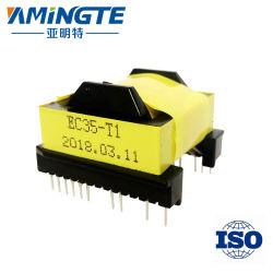 高周波または電圧変圧器の切換えの変圧器|電源の変圧器|9001/SGSの力のアダプターの変圧器中国製