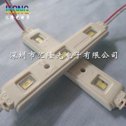 Marcação&RoHS luzes impermeável LED LED Moduledc 0,72 W12V para sinais de publicidade/Lightbox/Canal cartas