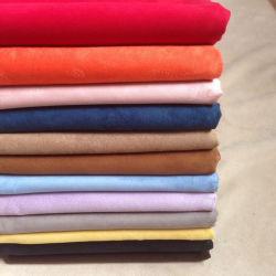 Мягкий велюр Микросистема из полимера для одежды Одежда