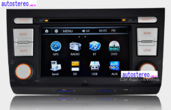 Auto DVD für Suzuki Swift Multimedia Headunit Stereo GPS