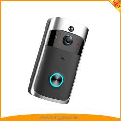 Home Vídeo WiFi segurança Doorphone Smart Campainha sem fio
