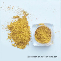 Vernice di colore dell'ossido di ferro della polvere di colore del pigmento di colore della fabbrica