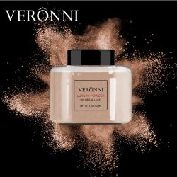 Waterdichte Huid van de Make-up van het Gezicht van Veronni maakt de Nieuwe Kosmetische Poeder los