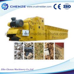 機械を欠く販売/Woodのためのベトナムのドラムゴム製木の木製の砕木機