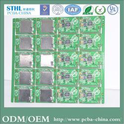 PWB flessibile dell'amplificatore del PWB Tda7294 della striscia della custodia in plastica LED del PWB