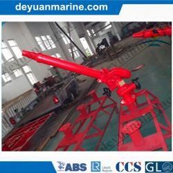 Marine Electric Moniteur de la mousse d'incendie (SS150) pour l'embarcation de navire