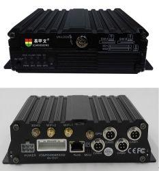 4-CH SD HD Mdvr Car DVR автомобиля видеонаблюдение с GPS, 3G, 4G и WiFi Mobile DVR видеонаблюдение для такси грузового прицепа по шине CAN