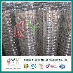 ステンレス鋼の鉄の金網か電流を通された溶接された金網の構築