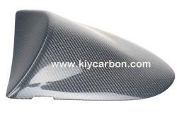 카본섬유 오토바이 부품 시트 카울 - 가와사키 Zx6r 636용