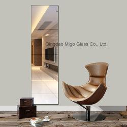 Backing Paint Aluminium Glass Mirror
