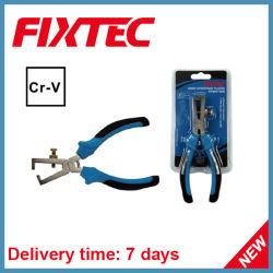 """Fixtec 6"""" CRV Outils à main de haute qualité Mini Pinces de dénudage de fil"""
