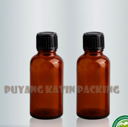 Трубчатые Стеклянные флаконы для фармацевтической упаковки
