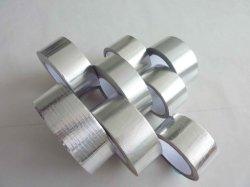 De plakband van de Folie van het aluminium, RubberHars, Hete Smelting, Oplosmiddel Acryl