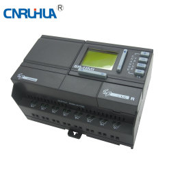 PLC Sr-22mrac PLC Controlador Lógico Micro