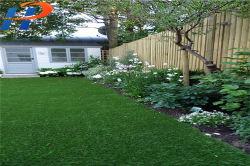De kunstmatige Goede Drainage van het Gras van het Gras voor het Landschap van de Tuin