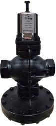 Tres Spings Regulador de presión Wcb de rosca