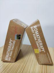 حادّة عمليّة بيع لون طعام شام سندويش لحم يطبع ورقيّة صندوق من الورق المقوّى صينيّة
