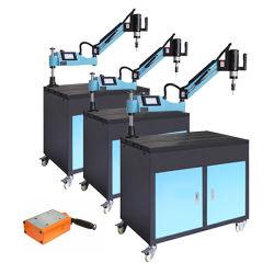 ステンレススチールアルミニウム製高厚アプリケーションエアタッピングマシンを販売しています