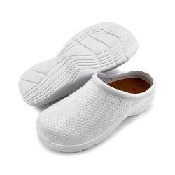 أحذية تشغيل مستشفى Greatshoe OEM، أحذية جراحات الأوتوكلاف