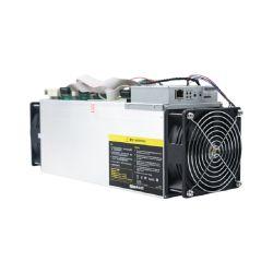Laagste Prijs gebruikt 1650W Bitcoin Miner machine C2 17.2th/S met VOEDING