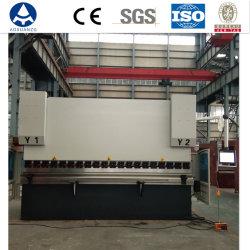 Y1のDelem Da58t 4+1の軸線CNCの出版物ブレーキ油圧版の曲がる機械Y2 x Rの軸線