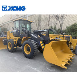 XCMG officiel pas cher 3 tonne chargeuse à roues Lw300fn Chine Haut Machine chargement frontal de toute petite taille avec prix pièces de rechange Liste à vendre