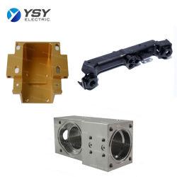 Alumínio econômica/aço máquinas CNC Sobressalente/Peças de Usinagem