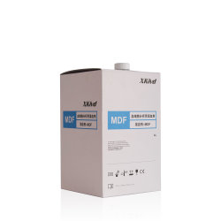 Réactif de l'analyseur d'hématologie Lyser-WDF adapté à la série Sysmex Xn IVD Réactif