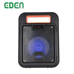 Minibeweglicher Audioradioapparat mit Batterie Bluetooth Handlautsprecher-Resonanzkörper